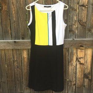 NWOT Vertigo Dress